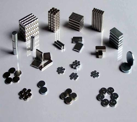 High precision magnetic components